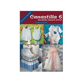 CANASTILLA 6