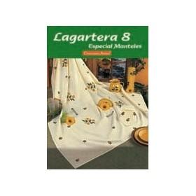 LAGARTERA 8