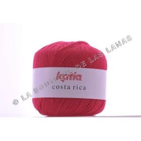Costa Rica Rojo