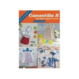 CANASTILLA 8