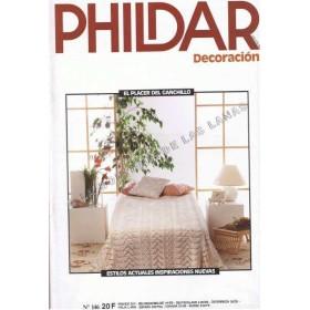 Revista Phildar 146
