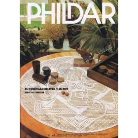 Revista Phildar N163