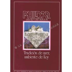 Revista Phildar N7