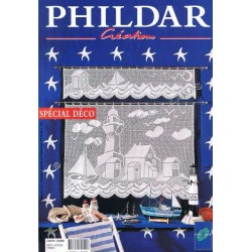 Revista Phildar N279