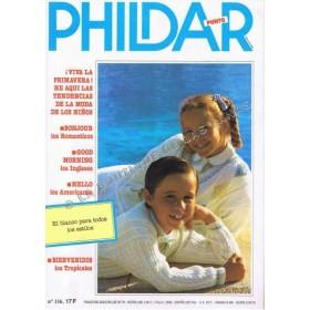 Revista Phildar N116