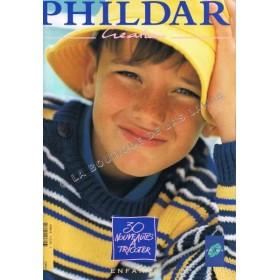 Revista Phildar N287