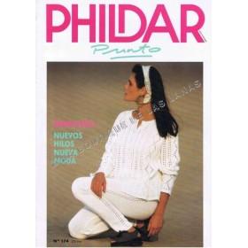 Revista Phildar N174