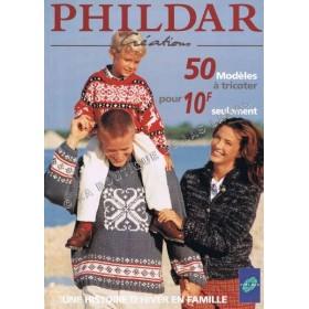 Revista Phildar N285