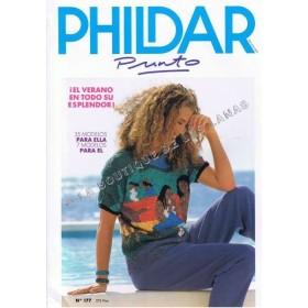Revista Phildar N177