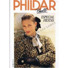 Revista Phildar N198