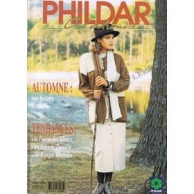 Revista Phildar N250
