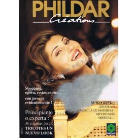 Revista Phildar N241