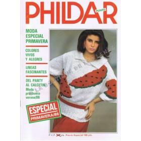 Revista Especial Primavera 1986