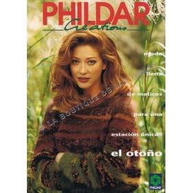 Revista Phildar N234
