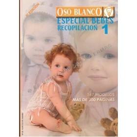 Revista Nº 35 - Recopilatorio Especial Bebés 1