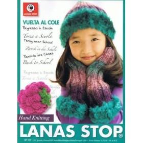 Revista 117 Lanasstop
