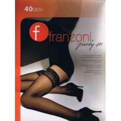 Franzony Party40