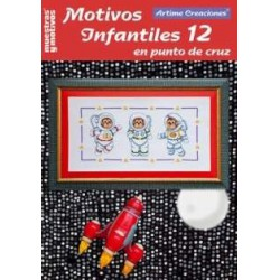 Motivos Infantiles 12