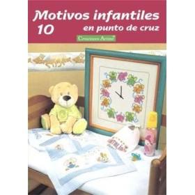 Motivos Infantiles 10