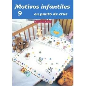 Motivos Infantiles 9