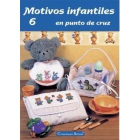 Motivos Infantiles 6