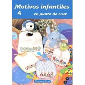 Motivos Infantiles 4