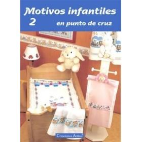 Motivos Infantiles 2