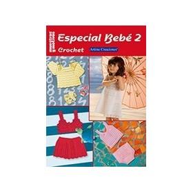 ESPECIAL BEBE 2 - CROCHET