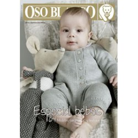 Revista Nº 96 Especial bebes - Otoño-Invierno
