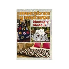MANTAS Y MODA 3