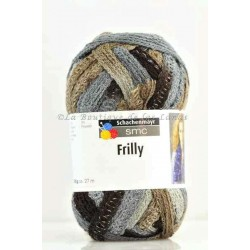LOTE 5+1 FRILLY