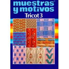 Revista TRICOT 3