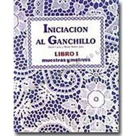 INICIACION AL GANCHILLO 1