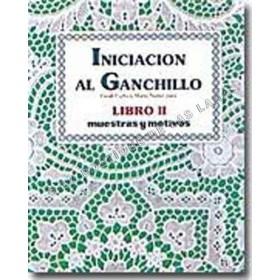 INICIACION AL GANCHILLO 2
