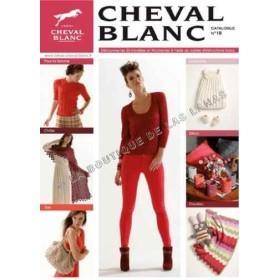 Revista Nº 18 - Cheval Blanc