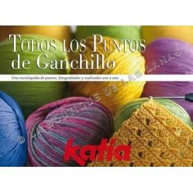 TODOS LOS PUNTOS DE GANCHILLO