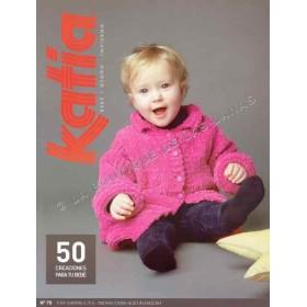 Revista Nº 70 - Bebe Otoño Invierno 2014