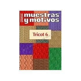 REVISTA TRICOT 6