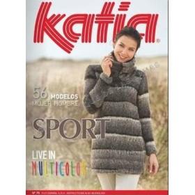 Revista Nº 79 - SPORT