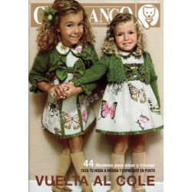 Revista Nº 101 - Vuelta al cole