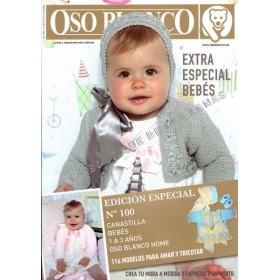 Revista Nº 100 Edicion Especial bebes