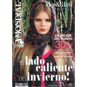 Revista Nº 58 MONDIAL
