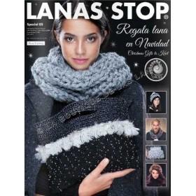 Revista SPECIAL 05 - NAVIDAD LANAS STOP