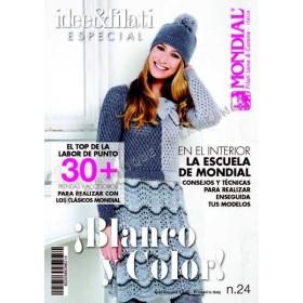Revista Especial Clasicos Nº 24 MONDIAL