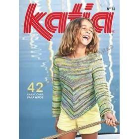 Revista Nº 73 - Niños - Primavera/Verano 2015