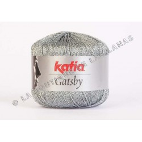Gatsby 6 Gris