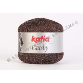 Gatsby 27 Marron