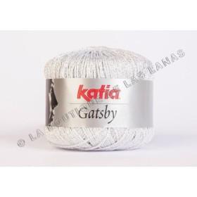 Gatsby 88500 Plata