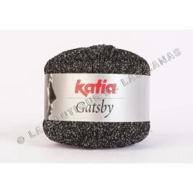 Gatsby 88502 Negro