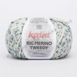 BIG MERINO TWEEDY 803